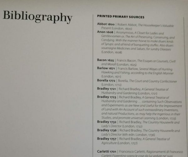 Exhibition catalogue list of citations